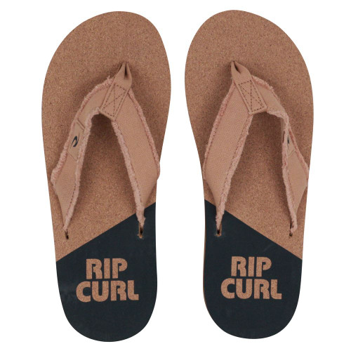 Rip Curl Men's Sandals ~ Unravel tan