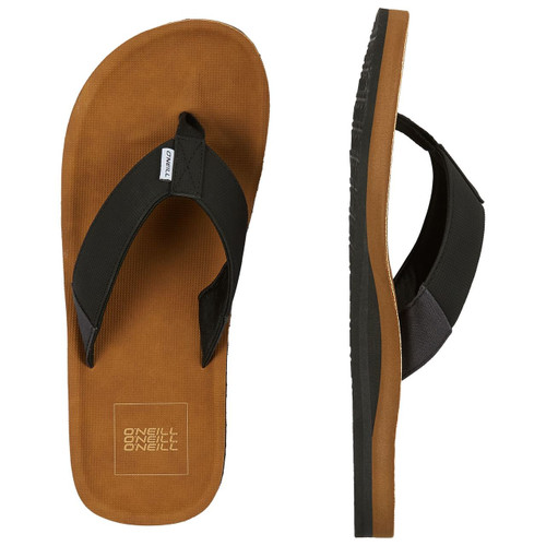 O'Neill Mens Sandals ~ Chad tobacco