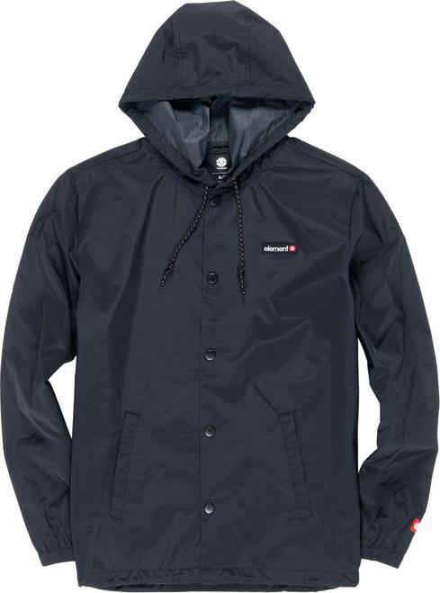 Element Hooded Jacket ~ Primo Alder HO Coach