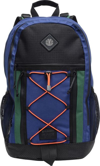 Element Backpack ~ Cypress Outward naval blue