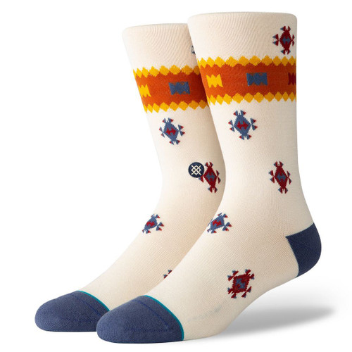 Stance Foundation Mens Socks ~ Carbite