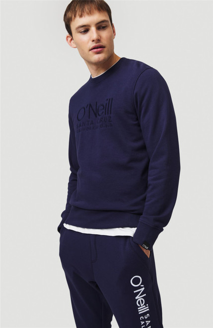 O'Neill Men's Crew Neck Sweater ~ Logo Crew scale