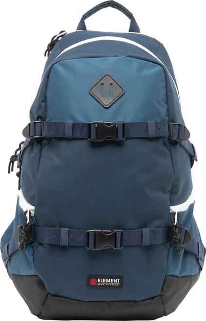 Element Backpack ~ Jaywalker indigo