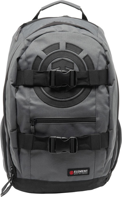 Element Hilltop Backpack in Original Black