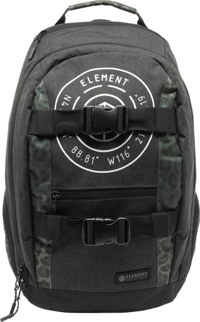 Element Backpack ~ Mohave leopard camo