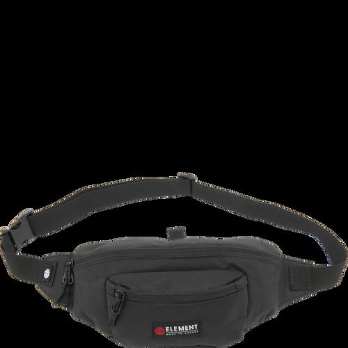 Element Hip Bag ~ Posse flint black