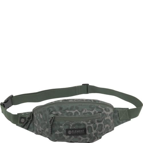 Element Hip Bag ~ Posse leopard camo