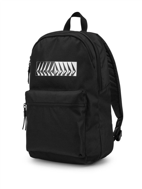 Volcom Backpack ~ Academy ink