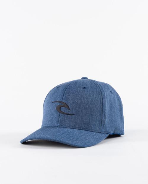 Rip Curl Men's Flexfit Cap ~ Tepan Weld