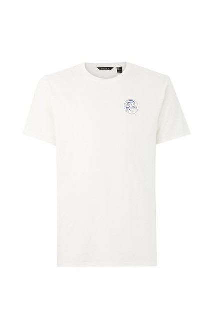 O'Neill Men's Originals Organic Cotton T-Shirt ~ Logo powder