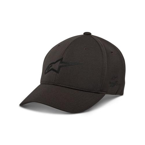 Alpinestars Men's Cap ~ Ageless Velo Tech charcoal