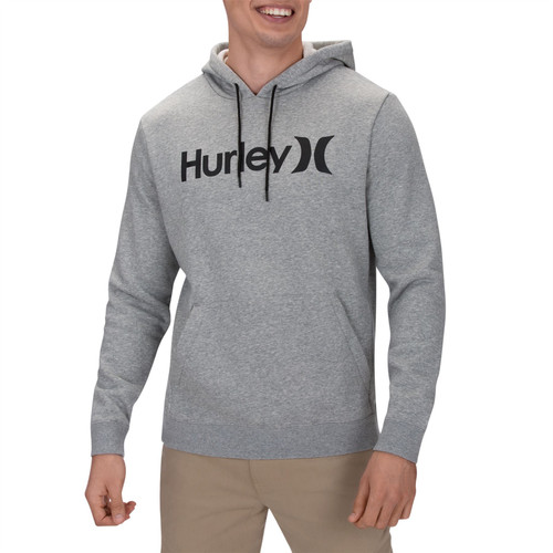 Hurley Men's Fleece Hoody ~ One and Only Pullover