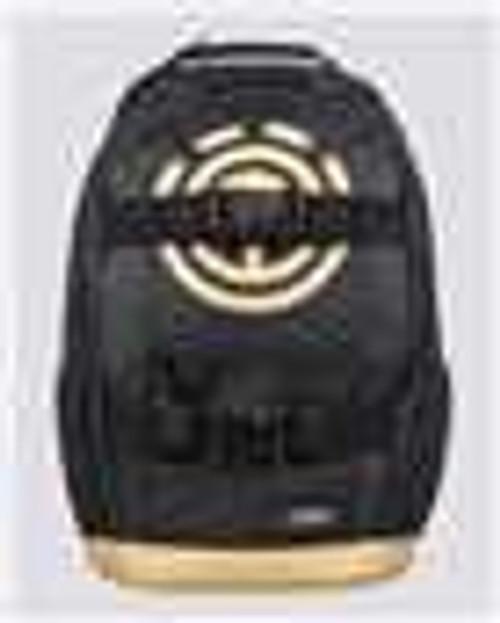 Element Backpack ~ Mohave flint black