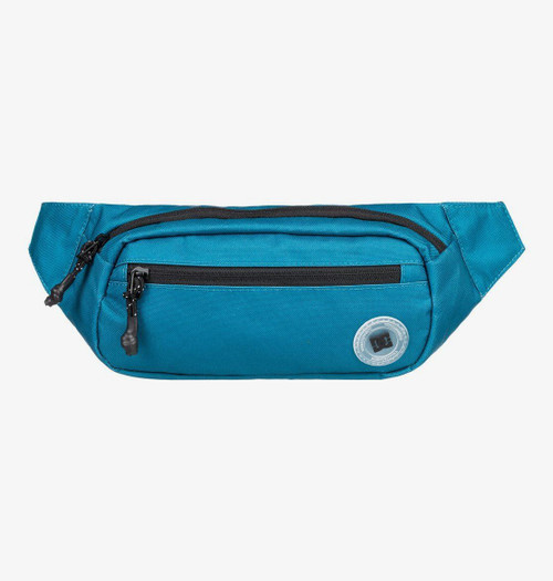DC Shoes Waistbag ~ Tussler2 blue