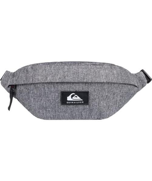 Quiksilver Waistbag ~ Pubjug grey