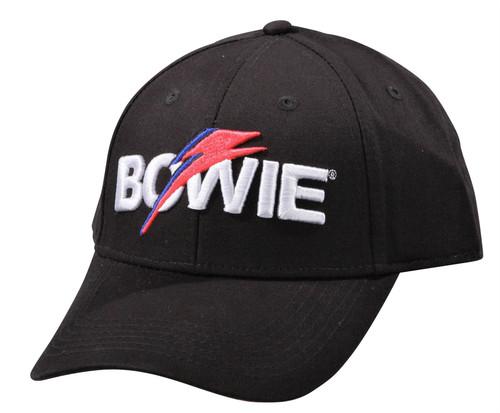 David Bowie Snapback Cap ~ Aladdin Sane