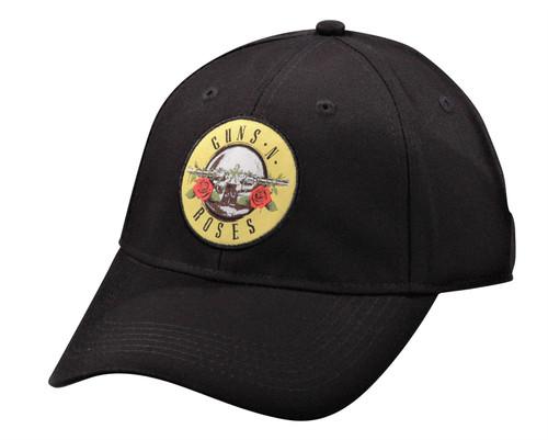 Guns N Roses Adjustable Cap ~ Circle Logo