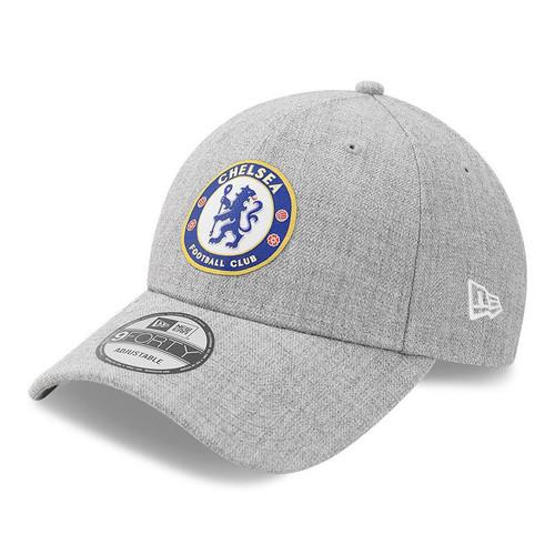 New Era Heather 9Forty  Cap ~ Chelsea FC