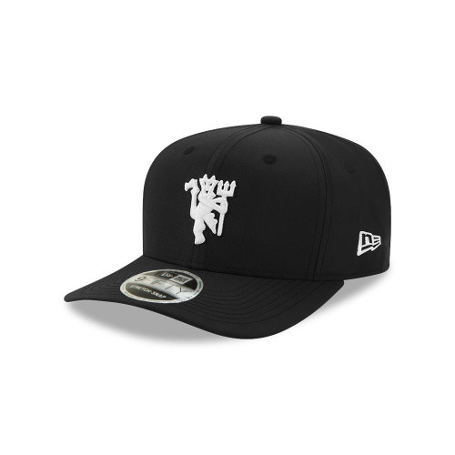 New Era Ripstop 9Fifty Stretch Snapback Cap ~ Manchester United