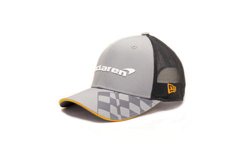 New Era Special Edition 9Fifty Trucker Cap ~ McLaren Abu Dhabi