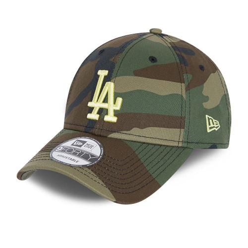 New Era All Over Camo 9Forty Cap ~ LA Dodgers camo
