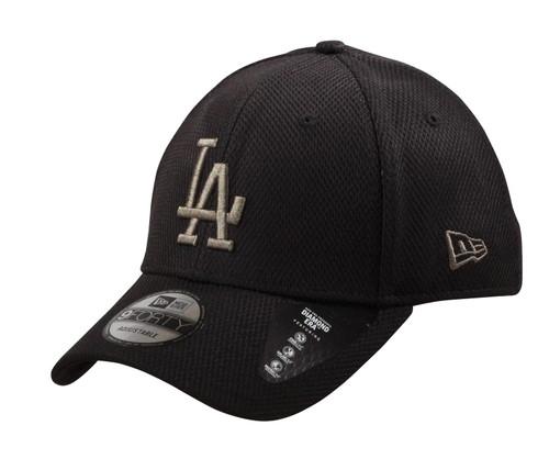 New Era 9Forty Diamond Era Cap ~ LA Dodgers black