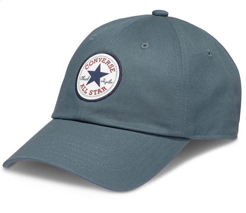 Converse Medium Curve Cap ~ Tipoff Chuck spruce