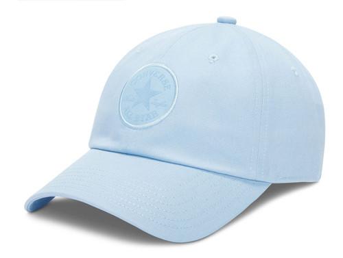 Converse Medium Curve Cap ~ Tonal Chuck sea blue