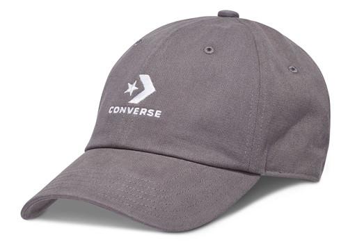 Converse Medium Curve Cap ~ Lock Up mason