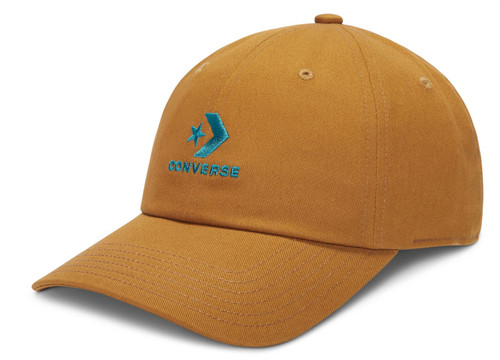 Converse Medium Curve Cap ~ Lock Up spruce