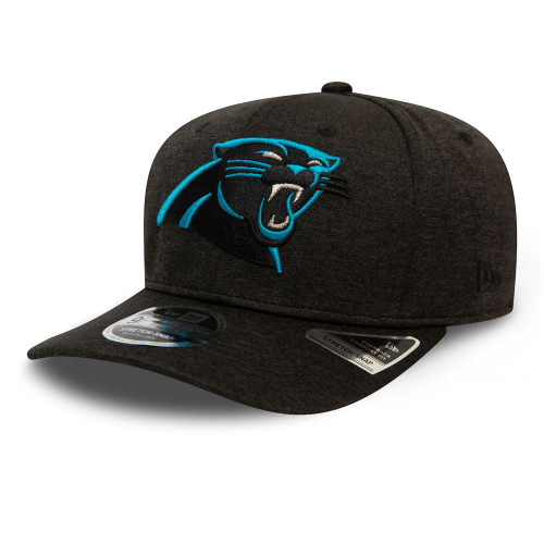 New Era Total Shadow Tech 9Fifty Cap ~ Carolina Panthers