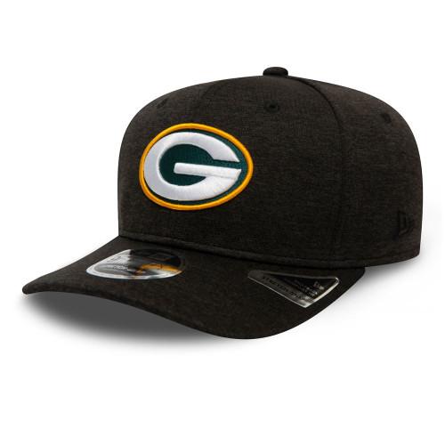 New Era Total Shadow Tech 9Fifty Cap ~ Green Bay Packers