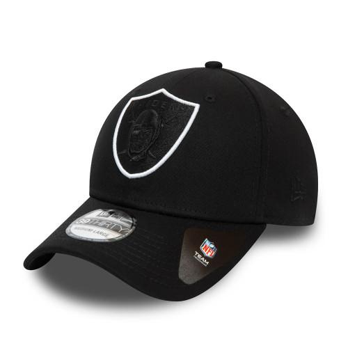 New Era Tonal 39Thirty Team Cap ~ Las Vegas Raiders