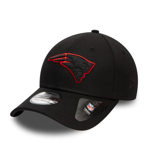 New Era Tonal 39Thirty Cap ~ New England Patriots