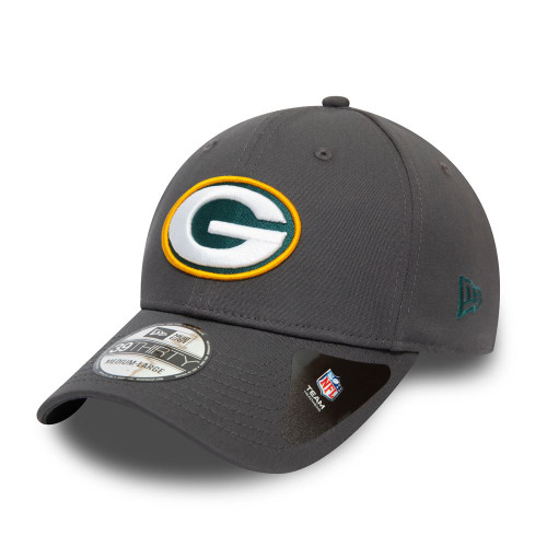 New Era Team 39Thirty Cap ~ Green Bay Packers