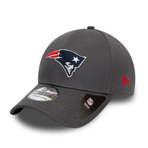 New Era Team 39Thirty Cap ~ New England Patriots