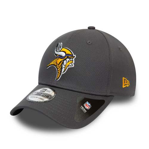 New Era Team 39Thirty Cap ~ Minnesota Vikings