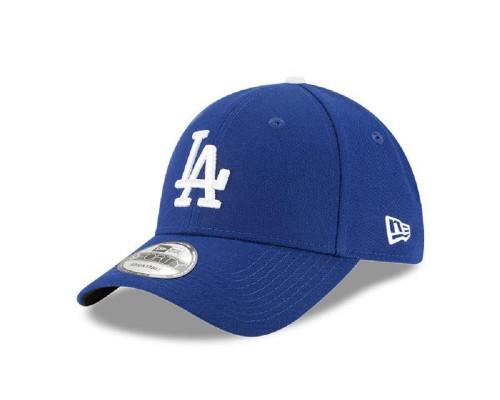 New Era 940 Adjustable League Cap ~ LA Dodgers blue
