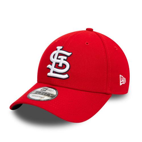 New Era 940 Adjustable League Cap ~ St. Louis Cardinals red