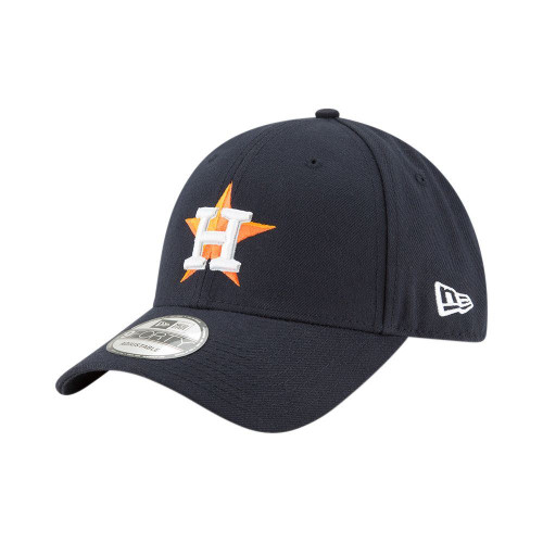 New Era and The League Adjustable 9Forty Curve Cap ~ HOUSTON ASTROS
