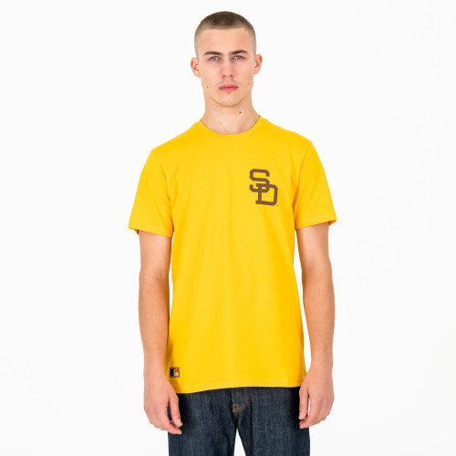 New Era MLB Stadium T-Shirt ~ San Diego Padres