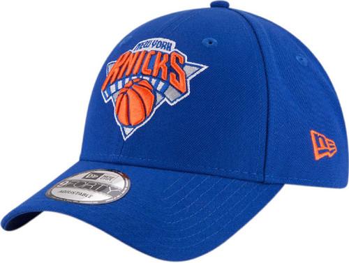 New Era 940 Adjustable League Cap ~ New York Knicks blue