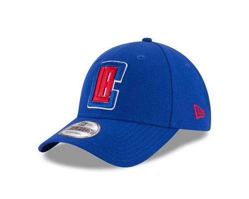 New Era 940 Adjustable League Cap ~ LA Clippers