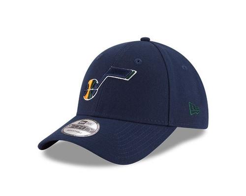New Era 940 Adjustable League Cap ~ Utah Jazz