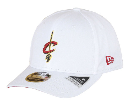 New Era Stretch Snapback 9Fifty Cap ~ Cleveland Cavaliers