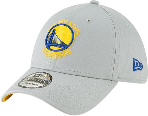 New Era NBA Team 39Thirty Cap ~ Golden State Warriors