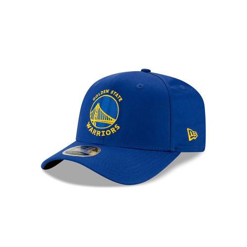 New Era Team Stretch 9Fifty Cap ~ Golden State Warriors