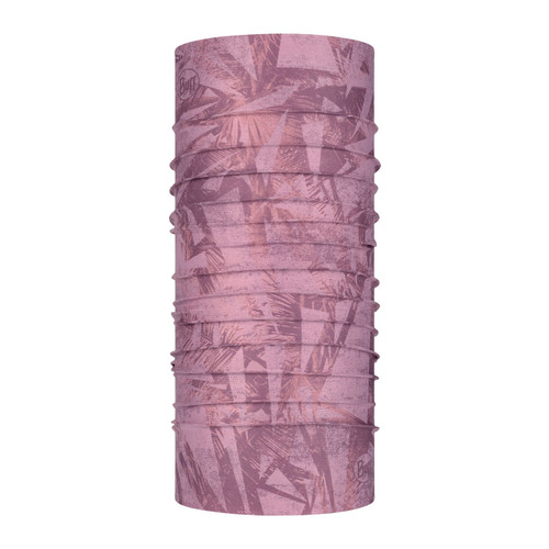 Buff Coolnet UV+ Insect Shield Neckwear ~ Insect Shield Acai Orchid