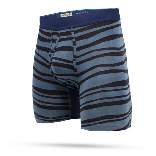 Stance Men's Boxer Briefs ~ Drake navy