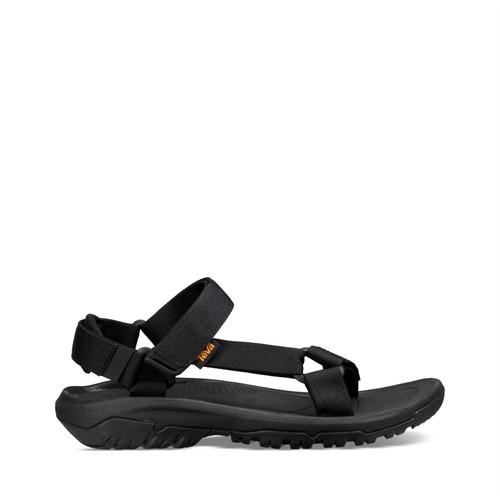 Teva Mens Walk And Hike Sandals ~ Hurricane XLT2 black